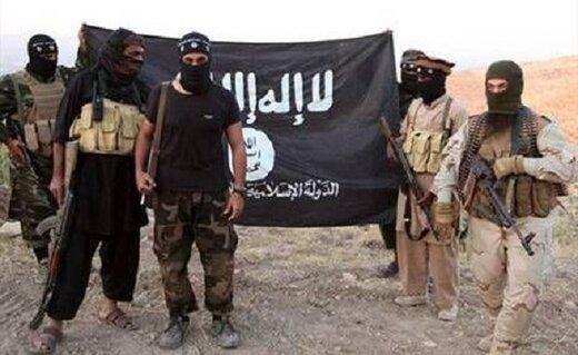 انجام آزمایش تسلیحات شیمیایی بر روی مردم عراق توسط داعش
