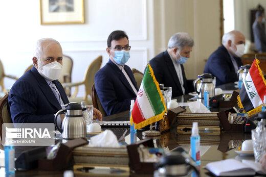 Zarif: Attacks in Iraq suspicious