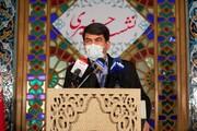 برگزاری کنگره ۴۰۰۰ هزار شهید استان ظرفیت های استان را نمایان کرد
