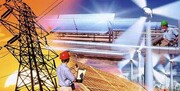 چگونگی محاسبه نرخ بهای برق صنایع فلزی و واحدهای پالایشگاهی در ۱۴۰۰