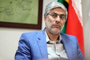 ببینید | اتهام سنگین و جنجالی کیومرث هاشمی به رئیس جدید فدراسیون فوتبال