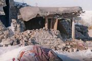 ببینید | ۲۴ سال پیش در چنین روزی؛ زمینلرزه ۵.۵ ریشتری و مرگبار اردبیل