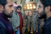 «مشمشه»، فیلمی تازه با بازی پسر خسرو شکیبایی