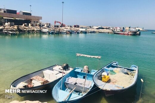 دریابانی موظف به برخورد با شناورهای متخلف در جابجایی مسافر است