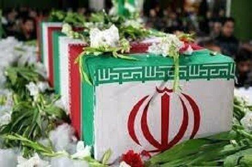 هویت شهید گمنام مدفون در خراسان جنوبی پس از ۳۲ سال شناسایی شد