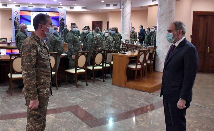 تنشها در ارمنستان به کجا ختم خواهد شد؟