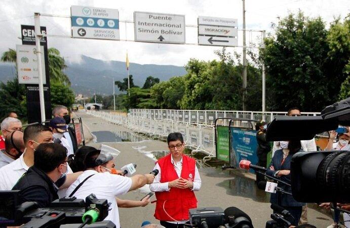دستور مادورو برای تجدیدنظر در روابط با اسپانیا