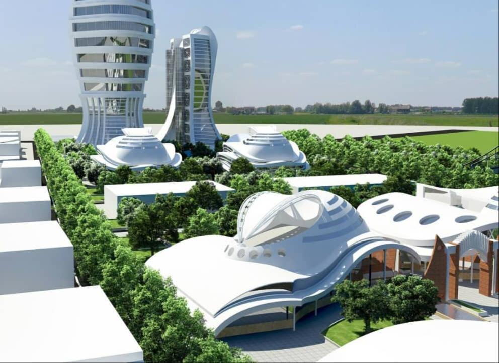 نگاهی به جایگاه پروژه مهر دماوند در توسعه زیرساخت های جهانگردی شمال شرق پایتخت