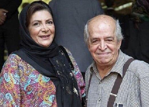 ناگفتهها و حسرتهای مهوش وقاری از مرگ محسن قاضی مرادی
