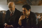تفاوتهای اکران فیلم شهاب حسینی در ایران و آمریکا