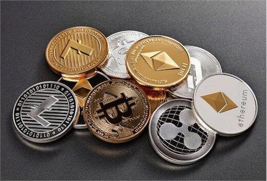 ریزش مجدد ارزش رمز ارزها
