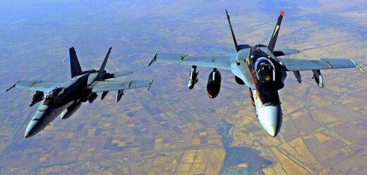 اشتباه محاسباتی بایدن در حمله به شرق سوریه چرا رقم خورد؟
