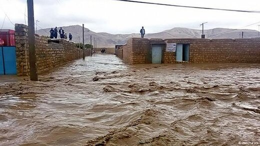 حمایت مجلس از استان خوزستان در جریان بررسی بودجه 1400/ جذب تسهیلات خارجی برای مهار سیلاب ها و طرح های ریلی