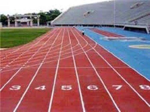 شرکت هواپیمایی کیش حامی مالی مسابقات دو و میدانی کشور