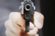 تسویه حساب با حمله مسلحانه به منزل حریف
