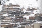 تصاویر | ماکو سفیدپوش شد؛ قابهای خاطرهانگیز از زمستان