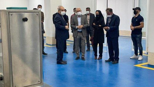 صادرات برندهای عطر و ادکلن قشم به کشورهای حوزه خلیج فارس