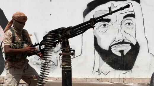 ادعای بلومبرگ: امارات از منازعات بینالمللی کنار میکشد