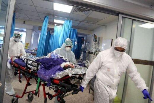 فاجعه خوزستان در کمین اصفهان/موارد جهش یافته کرونا در حال افزایش است