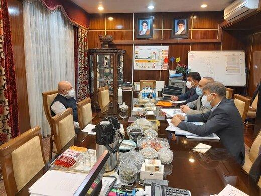 قول وزیر نفت برای کمک به ادامه طرح آبرسانی غدیر در خوزستان