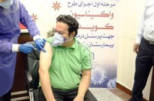 فراخوان داوطلبان برای شرکت در آزمایش واکسن جدید ایرانی