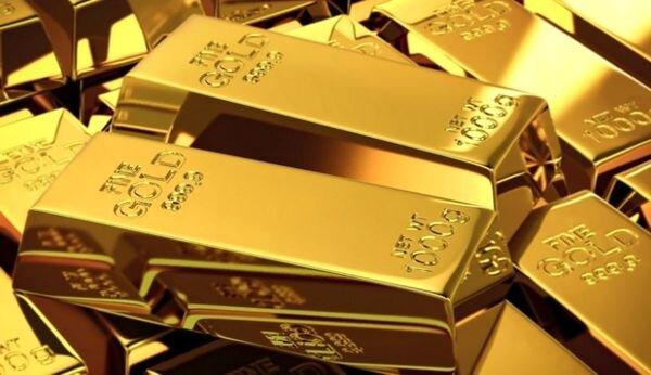 کاهش قیمت طلا به پایینترین سطح 9 ماهه