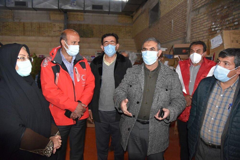 توزیع۱۰۰ میلیارد ریال بسته حمایتی توسط وزارت کار در سی سخت