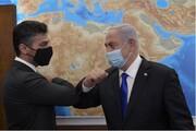 نتانیاهو: چهره خاورمیانه و جهان را تغییر میدهیم