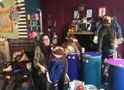 ترسناک بودن عروسکهای «خندوانه» را میپذیرم
