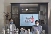 معاون هنری وزیر فرهنگ، خواستار حضور تئاتر عروسکی در سامانه شاد شد