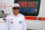 ۷ کد آمبولانس ویژه حمل بیماران کرونایی در جنوب غرب خوزستان اختصاص یافت