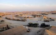 آمریکا اصابت ۱۰ موشک به عین الاسد را تایید کرد/عراق بیانیه داد