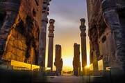 تل آجری؛ راهی برای کشفیات جدید در شهر باستانی «پارسه»