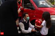 قهرمانان کوچک گمنام/ پسر 8 ساله شیرازی، 4 کودک را از میان آتش نجات داد
