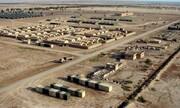 مرگ یک آمریکایی در پی حمله موشکی به عینالاسد