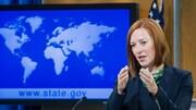اولین واکنش کاخ سفید به حمله موشکی علیه عینالاسد