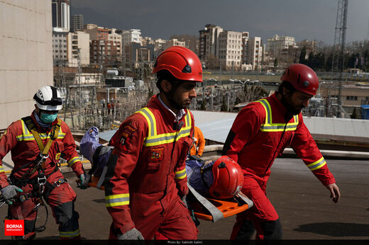 توضیح شهردار مشهد درباره کتک خوردن دو آتشنشان به خاطر دیر رسیدن به صحنه آتشسوزی