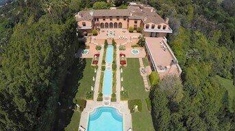 فروش خانه ۱۱۹ میلیون دلاری «پدرخوانده»