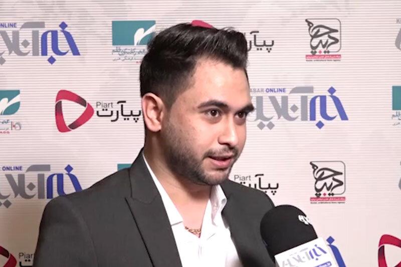 ببینید | گفتگو با آقای خلیلی صاحب برند مبلمان رضا