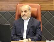 حمیدرضا مومنی ازندریانی به سمت دبیر شورای عالی مناطق آزاد تجاری - صنعتی و ویژه اقتصادی منصوب شد