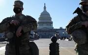 تهدید امنیتی جلسه امروز مجلس نمایندگان آمریکا را لغو کرد