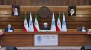 روحانی: مسیر بازگشت آمریکا به برجام روشن است، نیاز به هیچ مذاکره ای نیست