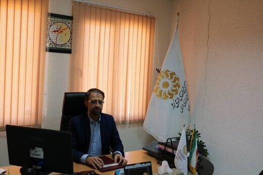 کتابخانه عمومی شهید غلامرضا شهروی لاسجرد به مرحله نهایی هفتمین جشنواره روستاها و عشایر دوستدار کتاب راه یافت