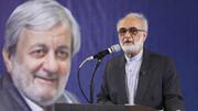 محمدجواد ایروانی: تفکرات اقتصادی دکتر میرمحمدی، متأثر از شهید بهشتی بود
