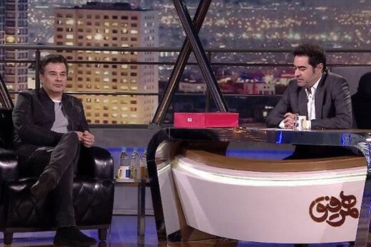 ببینید   خاطره شوکه کننده شهاب حسینی از ممنوع الفعالیت شدن در تلویزیون که باعث شد هنرپیشه شود!