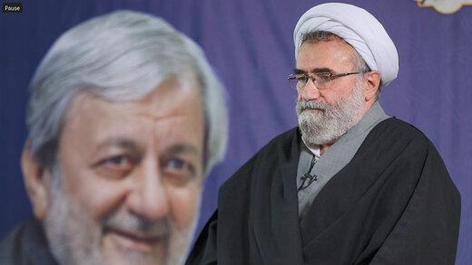 مسیح مهاجری: دکتر میرمحمدی  آرشیو اسناد انقلاب اسلامی بود