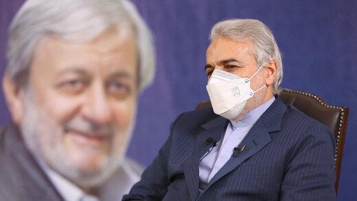 نوبخت: دکتر میرمحمدی از سرمایههای نظام و انقلاب بود