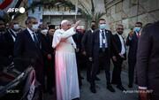 بررسی یک سفر تاریخی؛ انگیزه پاپ از سفر به عراق چه بود؟
