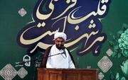 انتقاد امام جمعه کیش در خصوص تغییر مدیرعامل کیش