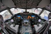 ببینید | لحظه هیجانانگیز آنباکسینگ هواپیماهای پیشرفته و مدرن
